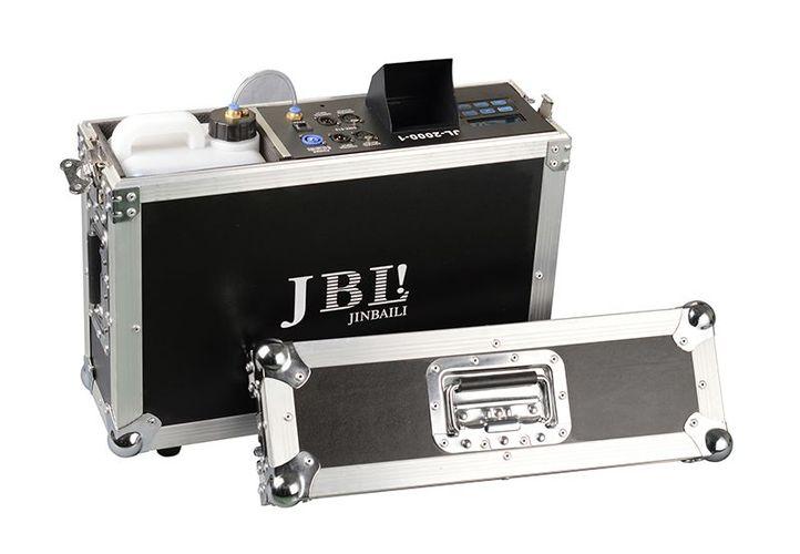 Генератор тумана JBL-Stage JL-2000A купить аксессуары для водяного тумана