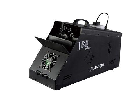 Генератор дыма JBL-Stage JL-B-100A генератор мыльных пузырей где купить