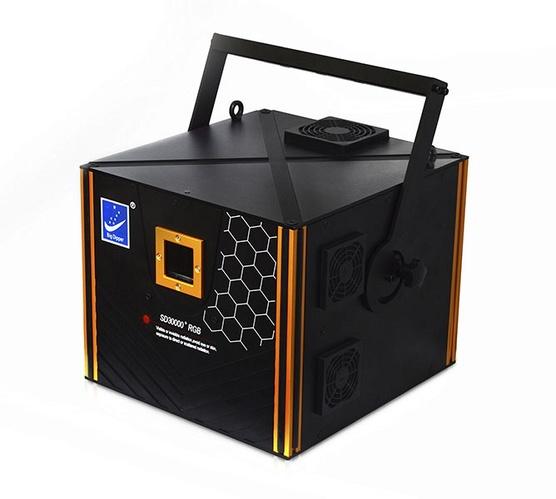 Лазер RGB BIG DIPPER SD30000+RGB big dipper f088rgb