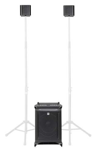 все цены на Активный сабвуфер HK AUDIO Lucas Nano 605 FX онлайн