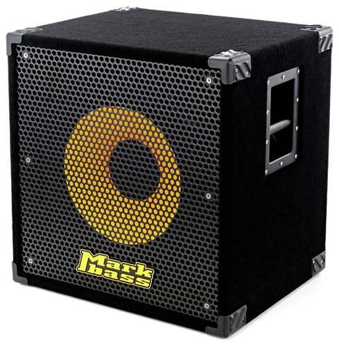 Кабинет для бас-гитары Markbass Standard 151HR домашний кабинет