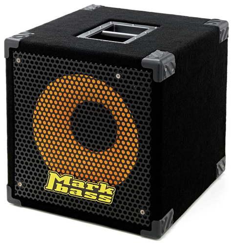 Кабинет для бас-гитары Markbass New York 151 домашний кабинет