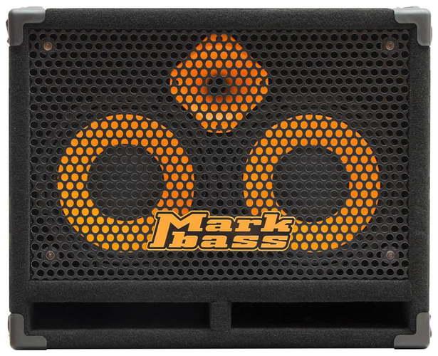 Кабинет для бас-гитары Markbass Standard 102HF-8 Ohm домашний кабинет