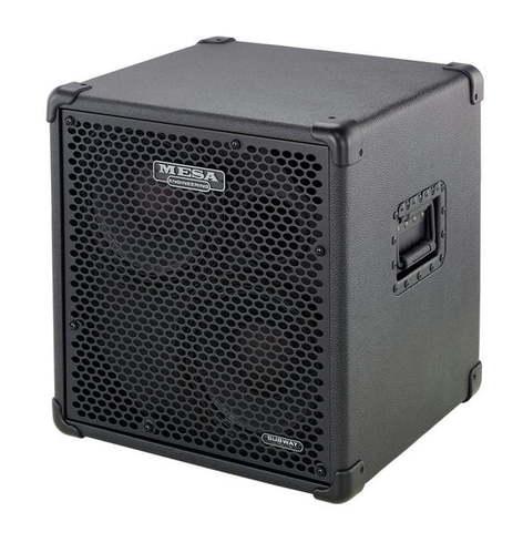 """Кабинет для бас-гитары Mesa Boogie Subway 2x10"""" Ultra-Lite цена и фото"""