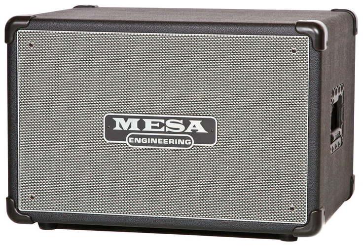 Кабинет для бас-гитары Mesa Boogie Traditional Powerhouse 210 домашний кабинет
