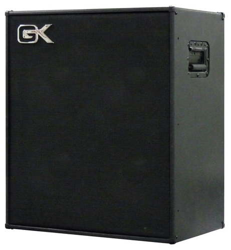 Кабинет для бас-гитары Gallien Krueger CX 410/8 Bass Cabinet домашний кабинет
