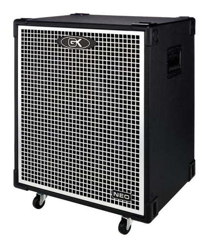 Кабинет для бас-гитары Gallien Krueger NEO410/8 домашний кабинет