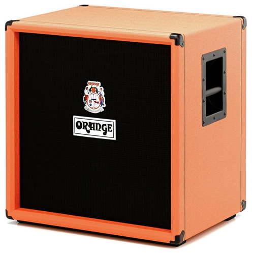 Кабинет для бас-гитары Orange OBC410 домашний кабинет