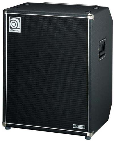 AMPEG SVT410HLF басовый усилитель ampeg svt 3pro