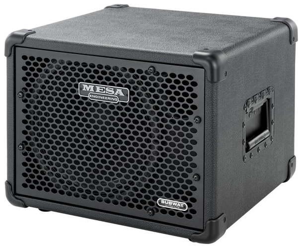 Кабинет для бас-гитары Mesa Boogie Subway Ultra-Lite 1X12 домашний кабинет