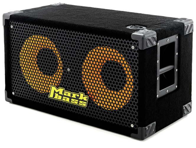 Кабинет для бас-гитары Markbass New York 122 усилитель кабинет и комбо для бас гитары markbass mini cmd 121p