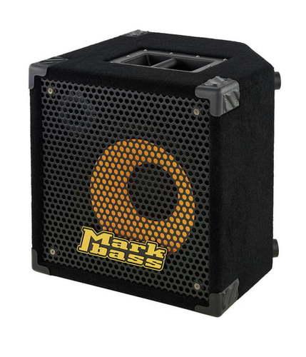 Кабинет для бас-гитары Markbass Standard 121 HR усилитель кабинет и комбо для бас гитары markbass mini cmd 121p