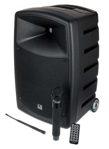 все цены на Комплект акустических систем LD Systems Road Buddy 10 B6 онлайн