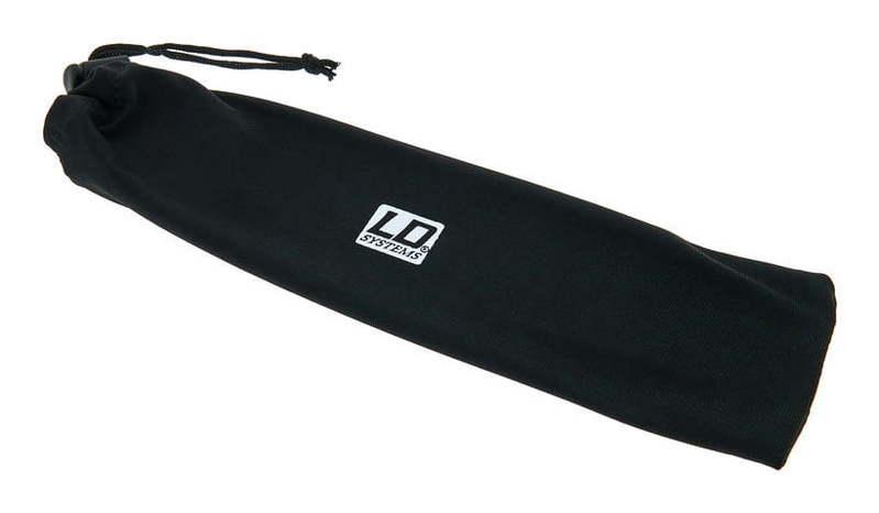 Компонент индивидуальной комплектации LD Systems Mic Bag S eval5947a programmers development systems mr li