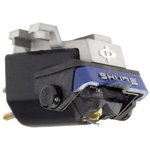 Игла для винилового проигрывателя Shure N97XE игла для винилового проигрывателя audio technica atn95e