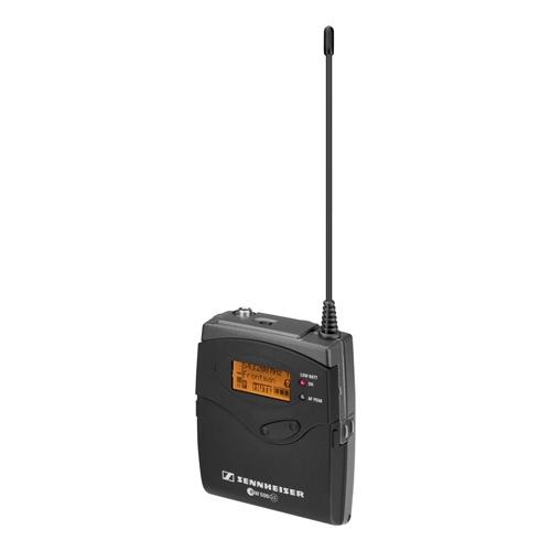 Радиосистема инструментальная Sennheiser EW 572 G3-A-X sennheiser xsw 12 a