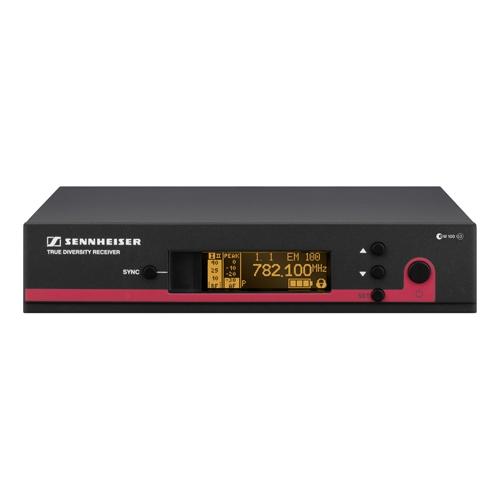 цена на Радиосистема инструментальная Sennheiser EW 172 G3
