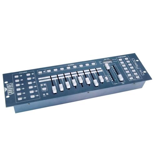 Контроллер DMX Chauvet OBEY 40 chauvet dj obey 40