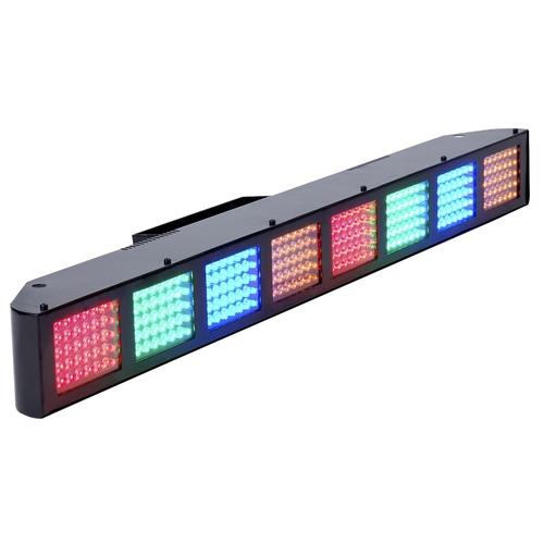 LED Bar AMERICAN DJ Color Burst 8 DMX led панель american dj mega panel led