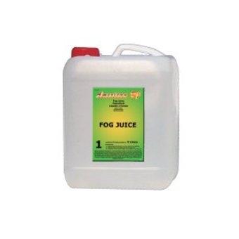 Жидкость для генераторов эффектов AMERICAN DJ Fog juice 1 light 5л american dj bubble junior купить