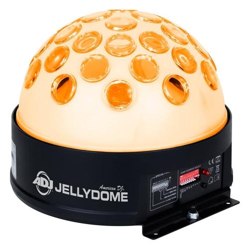 Световая полусфера AMERICAN DJ Jelly Dome LED american dj bubble junior купить