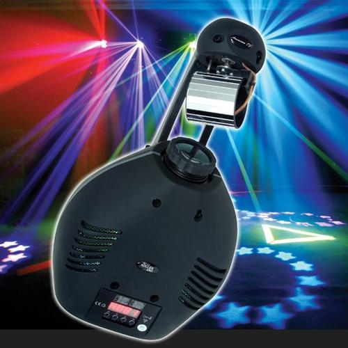Световой сканер AMERICAN DJ Accu Roller 250 american dj bubble junior купить
