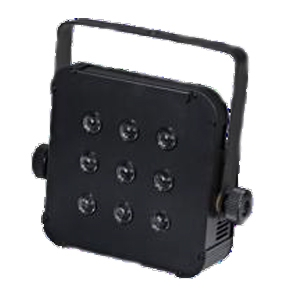 Ультрафиолетовый светильник ACME UV-9 UV PANEL лампа ультрафиолетовая uv 18w