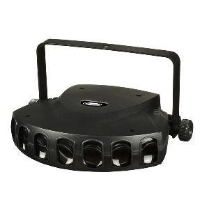 Многолучевой прибор ACME LED-410 IncredibLED многолучевой прибор involight ventus l