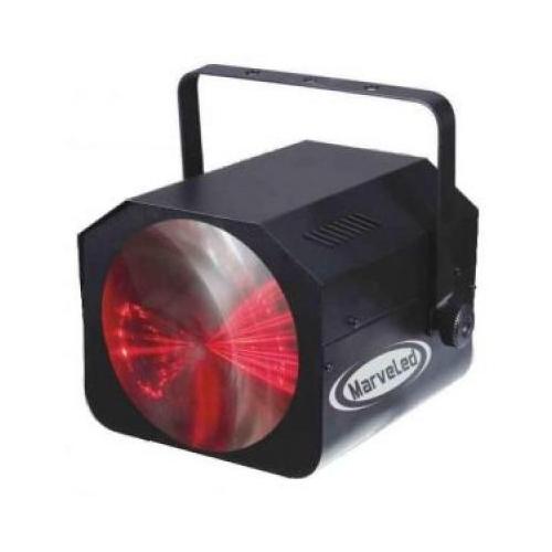 Многолучевой прибор ACME LED-737 многолучевой прибор involight ventus l