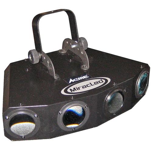Многолучевой прибор ACME LED-747 световой прибор для красоты и здоровья philips световой будильник hf3505 70
