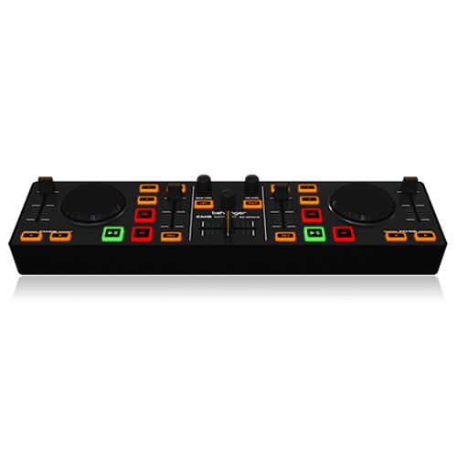MIDI, Dj контроллер Behringer CMD MICRO midi контроллер g volca sample