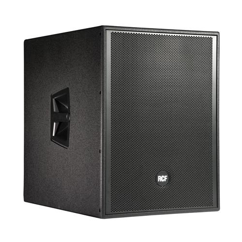 Активный сабвуфер RCF SUB 8003-AS концертные сабвуферы rcf sub 8006 as