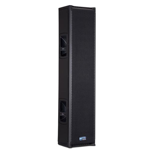 Mid-Hi система для инсталяций RCF TTL11A-B  rcf pl 6x
