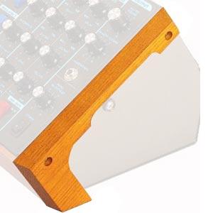 Крепеж, накладка Moog Voyager RME Wood Handles