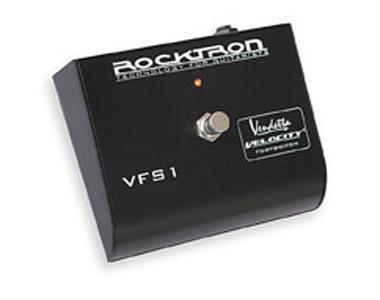 Контроллер, фут-свитч Rocktron VFS1