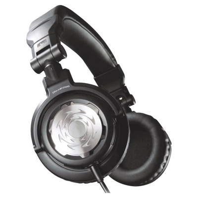 Dj наушники Denon DN-HP700 shipping fee extra fee