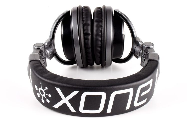 Dj наушники Allen & Heath Xone XD2-53s