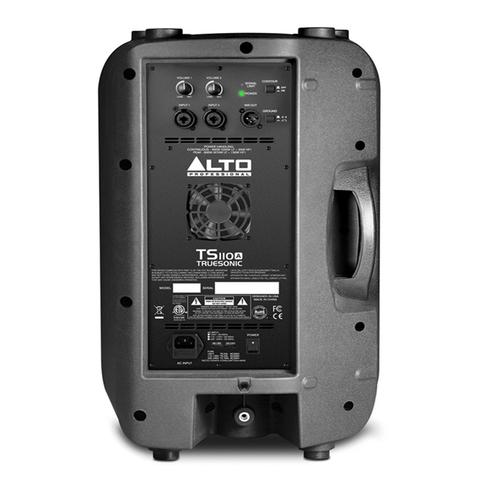 Активная акустическая система Alto TS110A акустическая система pioneer ts 1302i