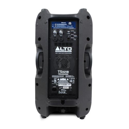 Активная акустическая система Alto TS112W акустическая система pioneer ts 1302i