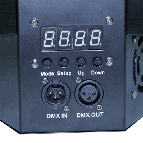 все цены на  Многолучевой прибор INVOLIGHT LED RX300  онлайн