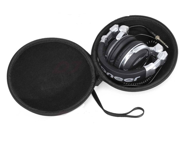 Сумка для наушников UDG Creator Headphone Case Small Black olympus creator soft case m черный