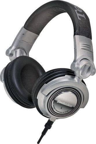 Dj наушники Technics RP-DH1200 technics technics rp dj1215e s