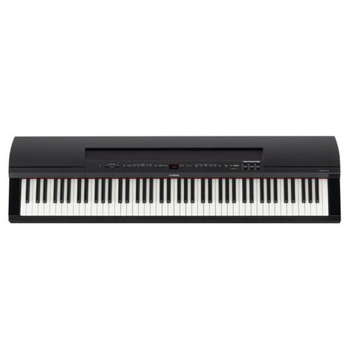Сценическое фортепиано Yamaha P-255 Black сценическое фортепиано yamaha p 115b