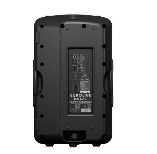 все цены на Активная акустическая система Behringer Eurolive B615D онлайн