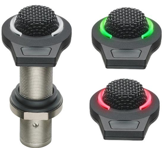 Поверхностный микрофон Audio-Technica ES945/LED поверхностный микрофон audio technica es947 led