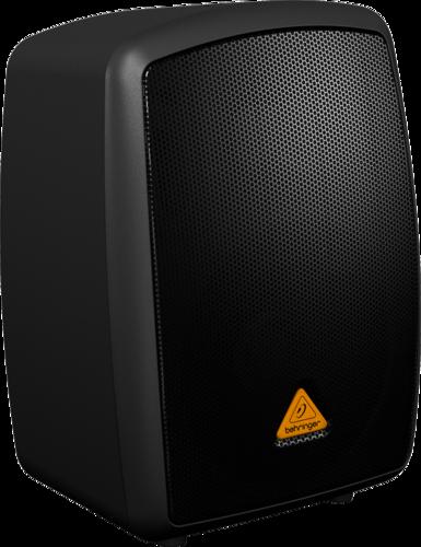 Активная акустическая система Behringer Europort MPA40BT new original cpu cooling fan heatsink for asus k42 k42d k42dr a40d x42d cpu cooler radiators laptop cooling fan heatsink