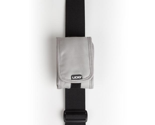 Универсальная сумка UDG Creator Mobile Guard Silver Double батарея для мобильных телефонов bb96100 htc f5151 t mobile g2 ipod 3g