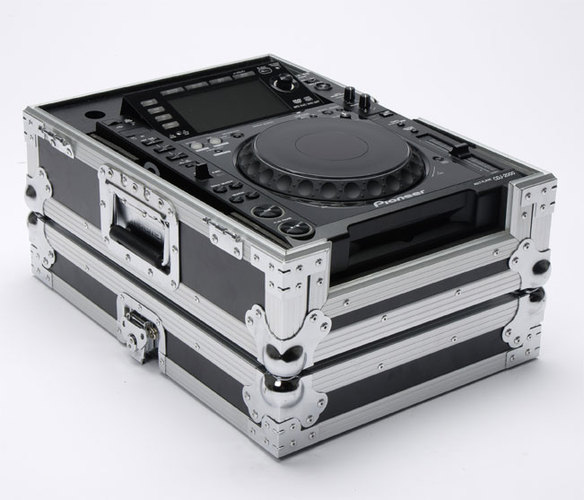 Кейс для диджейского оборудования Magma Multi-format CDJ/Mixer-Case микшерный пульт pioneer cdj 850 k cdj 850 k