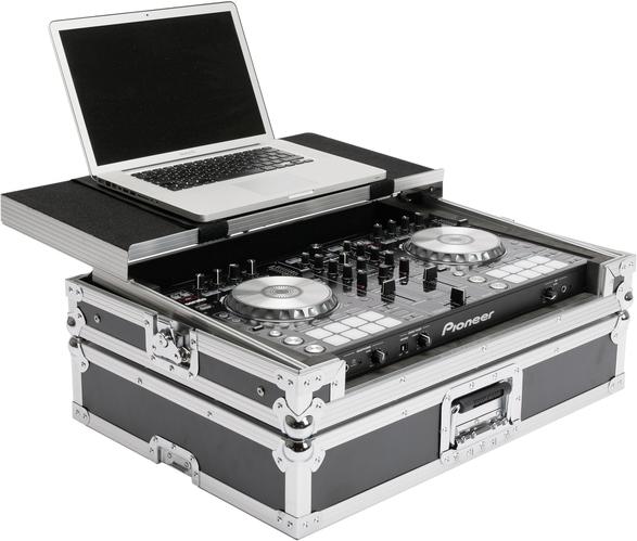 Кейс для диджейского оборудования Magma DJ-Controller Workstation DDJ-SR bubm ddj sr dj controller bag dj case dvd recorder bag for pioneer ddj sr controller shoulder bags