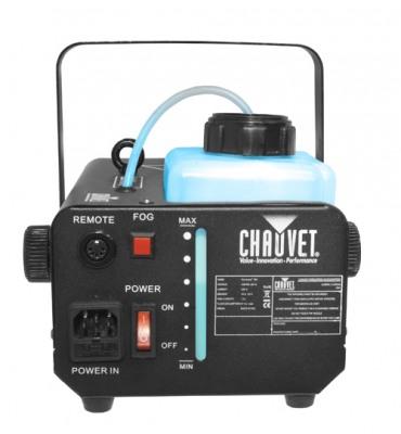 Генератор дыма Chauvet Hurricane 901 классическое световое оборудование chauvet motionorb